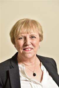Councillor Mary Jordan