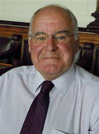 Councillor Harry Smith