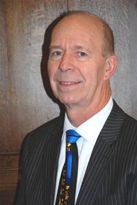 Councillor Denis Knowles