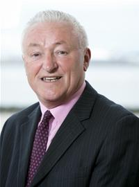 Councillor Bill Davies