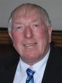 Councillor George Davies