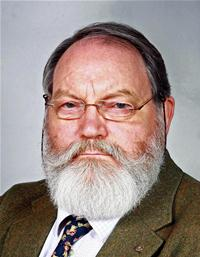 Councillor Adrian Jones